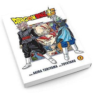 Dragon Ball Super - Vol. 04