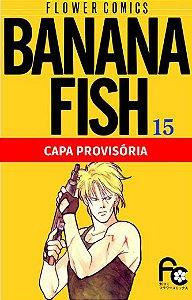 Pré-Venda | Banana Fish - Vol. 08
