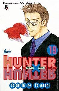 Hunter X Hunter - Vol. 19