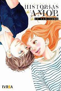 Antologia De Historias De Amor - De  Io Sakisaka   (Volume Único - Espanhol)