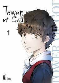 Pré-Venda | Tower of God - Vol. 01