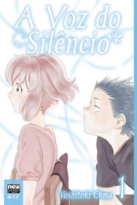 A Voz do Silêncio (Edição Definitiva) – Vol. 01