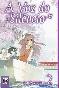 A Voz do Silêncio (Edição Definitiva) – Vol. 02