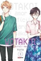 PRÉ VENDA REIMPRESSÃO - Wotakoi: O Amor é difícil para Otakus - 08
