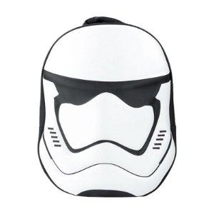 Mochila Stormtrooper - 3D