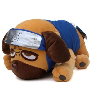 Pakkun Dog