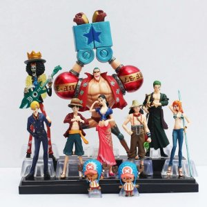 One Piece Coleção