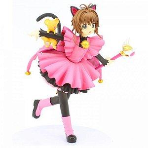 Sakura Card Captor Special Figure Series - Lovely Kitten