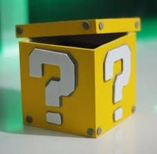 Luck Box Otaku