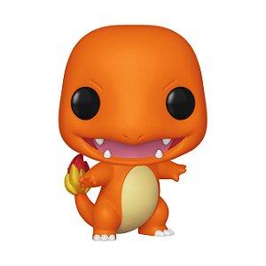Funko POP! Pokémon - Charmander