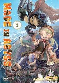 Made in Abyss - Vol. 01