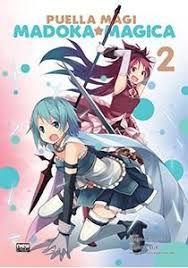 Madoka Magica - Volume 02
