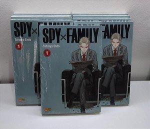 Spy X Family - Vol. 01