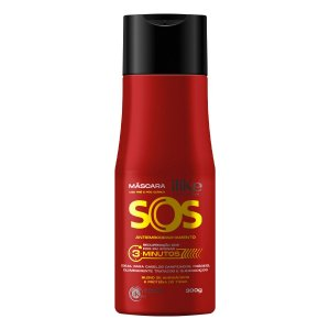 iLike Reconstrutor SOS Antiemborrachamento - 300ml