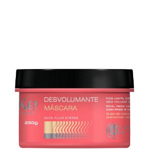iLike Desvolumante Máscara - 250g