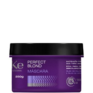 iLike Perfect Blond Máscara - 250g