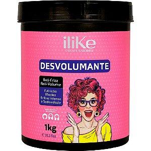 iLike Desvolumante Máscara - 1Kg