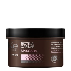 iLike Biotina Capilar Máscara - 250g