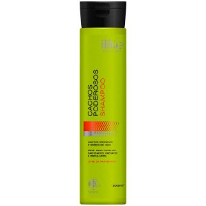 iLike Cachos Poderosos Shampoo - 300ml