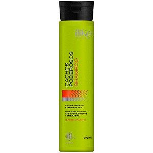 iLike Cachos Poderosos Shampoo - 300ml