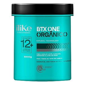 iLike Btox Orgânico - 1Kg