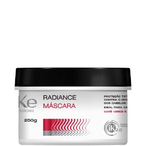 iLike Radiance Máscara - 250g