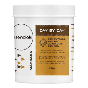 Essencials Máscara Day By Day - 900g