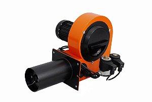 Queimador a Gás Mod. QM-150