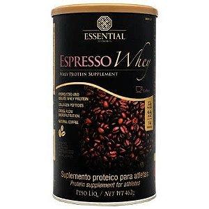 Espresso Whey 462g