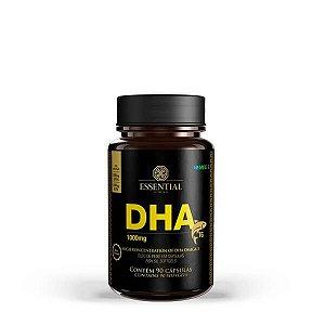 DHA TG 90 cápsulas