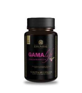 GAMAlift Concentrated GLA 60 softgels