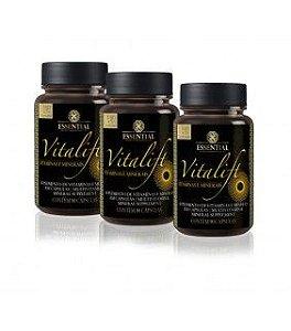 KIT VITALIFT Vitaminas e Minerais