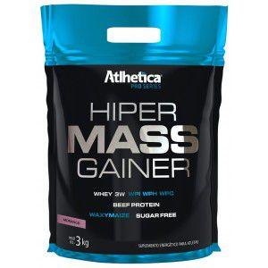 Hiper Mass Gainer Atlhetica 3kg