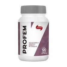 PROFEM - Óleo de Prímula (para TPM) - 120 cápsulas