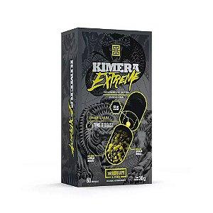 Termogênico KIMERA Extreme - Iridium Labs - 60 Tabs