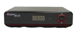 SUPERBOX BENZO HD