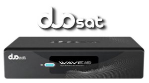 RECEPTOR Duosat Wave HD - 1080p IKS/SKS ONDEMAND