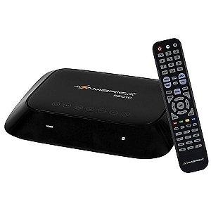 RECEPTOR AZAMERICA S2010 HD 4k / ANDROID - ACM - Lançamento!
