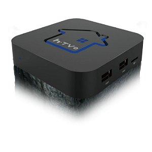 RECEPTOR HTV BOX 5 / 4k - Lançamento!