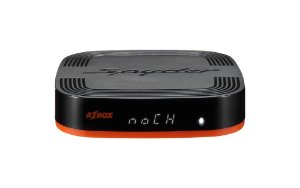 Receptor Azbox Spyder HD WiFi ACM 3 TUNNER