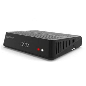 RECEPTOR TOCOMSAT TURBO S HD + WI-FI / ACM