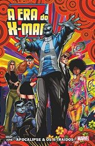 A Era Do X-man Vol. 6 Português Capa Brochura  – 20 de julho de 2020