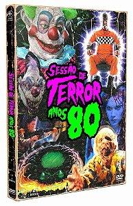 Sessão de Terror Anos 80