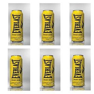 Energético Everlast- 473ml  energy drink