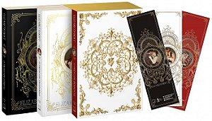 Box Trilogia dos Príncipes