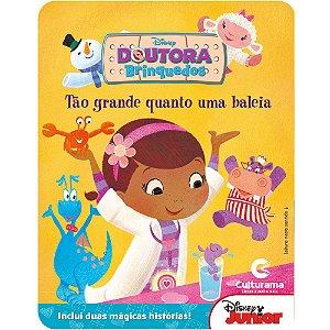 LIVRO SANFONA HISTORIAS MAGICAS DISNEY JUNIOR -CAPA BROCHURA  24 DE MARÇO  DE 2021