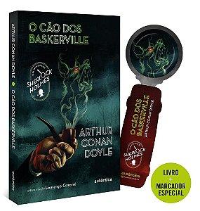 Cão Dos Baskerville Baskerville - Capa Brochura  20 de Julho de 2021