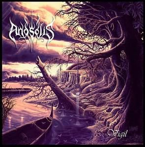 Andsolis - Vigil