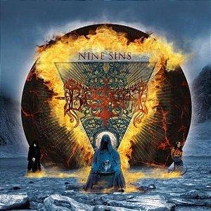Besatt - Nine Sins