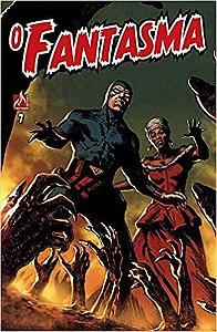O Fantasma - volume 7 Português 21 De Fevereiro de 2020